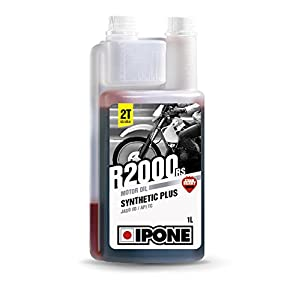 Ipone 800105 Huile Moteur R2000 RS 2 Temps Synthétique Plus pas cher