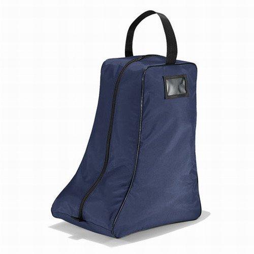 Quadra - Sac à bottes Quadra - Bleu Marine / Noir