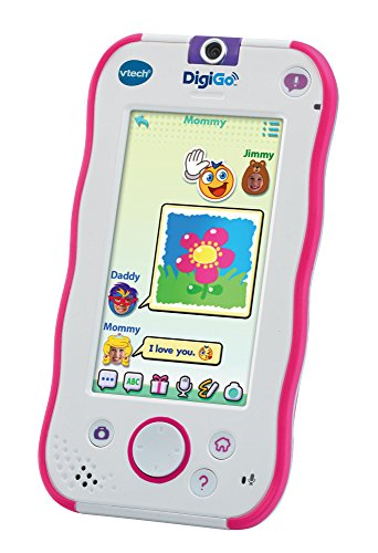 VTech DigiGo Electronic Toy (Pink)