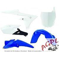 Yamaha Yz 85–15/16-kit plastiche racetec-7804902