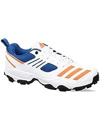 Adidas Men's Cricket CRI HASE Shoes (2019 Edition)