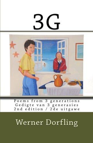 3G: Poetry from 3 generations / Digkuns van 3 generasies