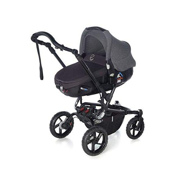 Jané 5471 T34 - Paseo Chairs Jané Shopping carts and pram Jane Chairs Children's Unisex Walking chairs Crosswalk Matrix (5471 T34) 4