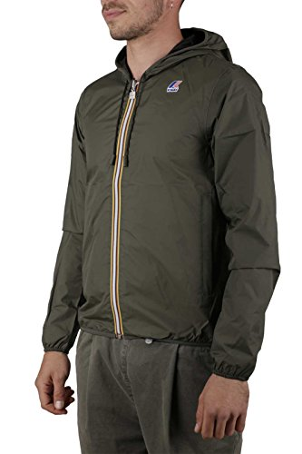 Jacke - Jacques Plus Double PAPAVERO MEL