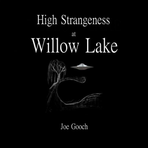 Willow Lake: The Black Sphere (Black Willow)