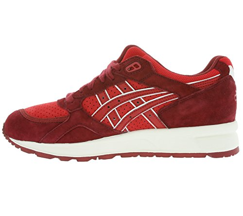 Asics Shoes GEL-LYTE SPEED BURGUNDY / RED 15/16 Asics Tiger Rouge