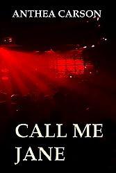 Call Me Jane (The Oshkosh Trilogy Book 2) (English Edition)