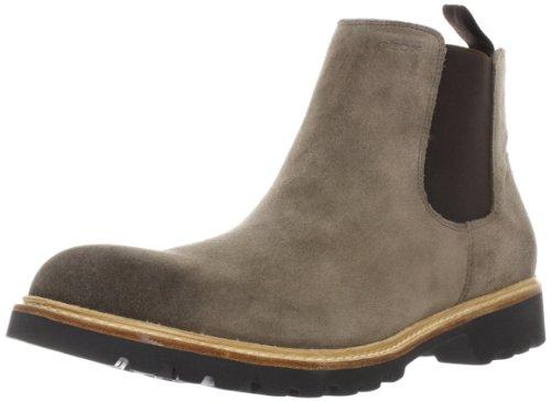 GEOX Herren Boots U IGOR S Taupe U24X8S 00022 C6029 H-23 (43)
