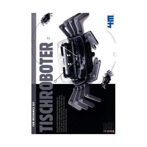 4M 68466 - Tischroboter