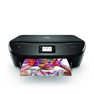 HP Envy Photo 6230 - Impresora multifunción inalámbrica (tinta, Wi-Fi, copiar, escanear, impresión a doble cara, 1200 x 1200 ppp) color negro (B07514HXLT) | Amazon price tracker / tracking, Amazon price history charts, Amazon price watches, Amazon price drop alerts