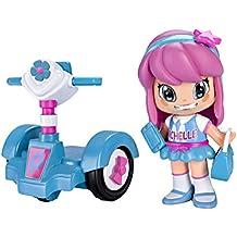 PINY - Dareway Michelle, muñeca con accesorios (Famosa 700012963)