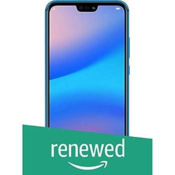 Huawei P20 Lite (Blue, 4GB RAM, 64GB Storage): Amazon in: Electronics