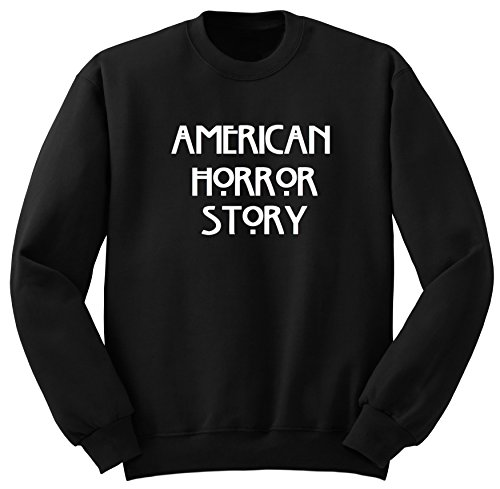 American Horror Story Sweat-shirt Pullover S IT2.