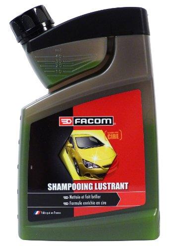 Facom 006161 Shampooing Lustrant 500 ml