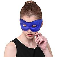 Augenmaske Kühlakku Gel Kühlpads Schlafen mit Hot Cold Therapien wiederverwendbar und schnelle Relif - Ideal für... preisvergleich bei billige-tabletten.eu