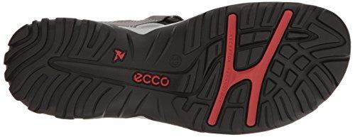 ECCO Offroad Lite, Scarpe Sportive Indoor Donna Grigio (54302titanium/concrete)
