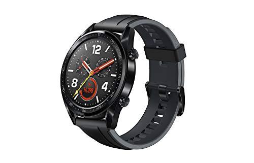 Huawei Watch GT Fortuna-B19S Sport (Black) Image 3