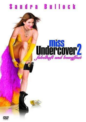 Miss Undercover 2 Sandra Folie