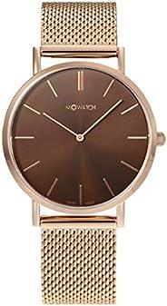 M-Watch Unisex Watch WRG.34170.SM