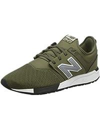 9d52220e5c20 Suchergebnis auf Amazon.de für  New Balance - Grün   Herren   Schuhe ...
