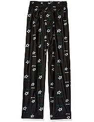 Dallas Stars Jeunesse Youth NHL Logo Pajama Pants
