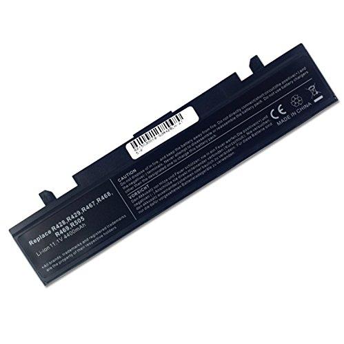 Batterie 4400mAh Remplace AA-PB9NC6B AA AA-PB9NS6B9AA AA-PB9NS6B AA-PB9NC6W AA AA-PB9NC5B AA AA-PB9NC6W/E AA pb9ns6W AA-PL9NC2B AA-PL9NC6B AA-PL9NC6W AA PB-de 9NS de 6B AA PB de 9NC 6/B 9