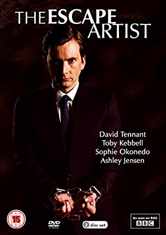 The Escape Artist [DVD] [2013] [Import anglais]