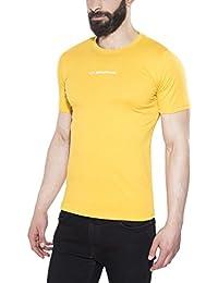 Oldies Tee- La Sportiva - XL, Yellow