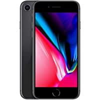 Apple iPhone 8 (64 GB) - Space Grey