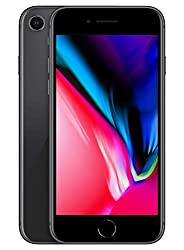 Apple iPhone 8 (128GB) - Space Grau