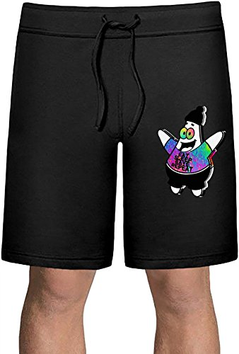 t Sport Sommer Shorts Large (Patrick Star Shorts)