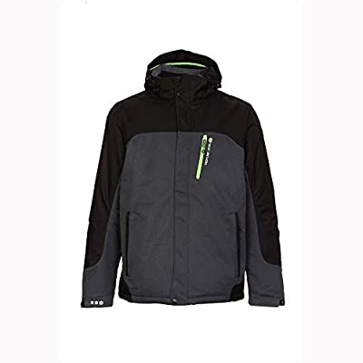 Killtec Meo Ski Jacke mit abzipbarer Kapuze von Killtec bei Outdoor Shop