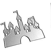 DIPOLA DIY Juego de Troqueles Cutting Pad Replacements para Máquina Troqueladora y Estampadora,Die-