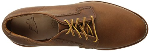 Red Wing Shoes , Chaussures à lacets homme Braun (Copper)