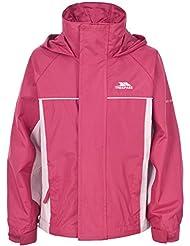 Trespass Sooki - Prenda, color rosa, talla DE: Size 7/8