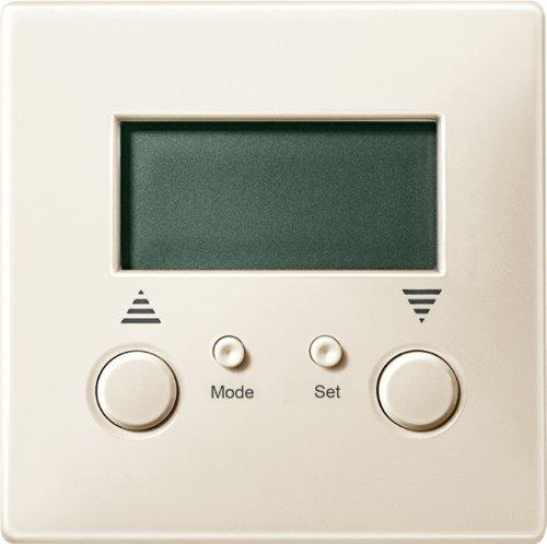 Preisvergleich Produktbild Merten 585944 Jalousie-Zeitschaltuhr Standard, weiß, System Fläche