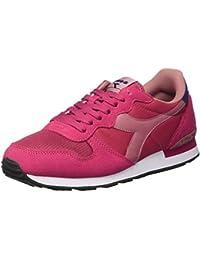 Sneakers rosa con chiusura velcro per bambini Diadora Hawk Salida 2018 Ofertas De Liquidación Descuento De La Separación Grande lvdyRNQCP2