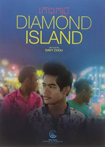 Diamond island : 2016