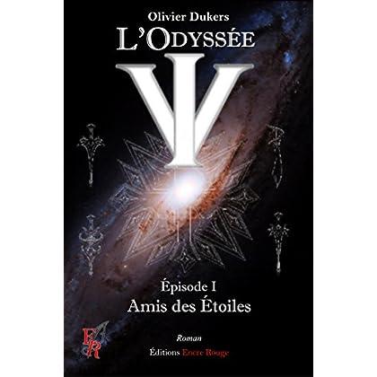L'Odyssée V.I.: Amis des étoiles