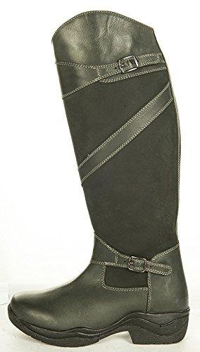 Fashion Stiefel -Manchester spring- Braun