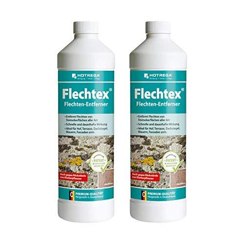 chten Entferner 2 L, Pilz-Entferner, Algen-Enferner, Flechtenentferner, Algenentferner ()