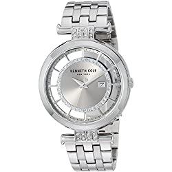 Reloj - Kenneth Cole - Para - KC15005010
