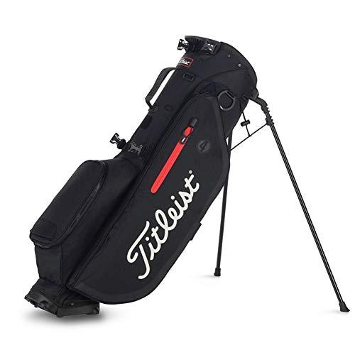 TITLEIST Players 4 Sac de Golf pour Homme, Homme, TB9SX4-0,...