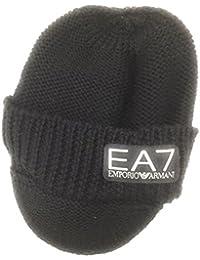 Amazon.it  ARMANI EA7 - Berretti in maglia   Cappelli e cappellini ... 94f86adee416