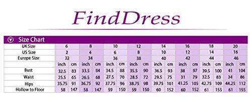 Find Dress Paillette Robe de Soirée Courte Femme Fille Enfant Robe Cocktail Grande Taille pour Mariage Cérémonie sans Manche Robe Demoiselle d'Honneur Bordeaux Princesse Floral Tulle Orange