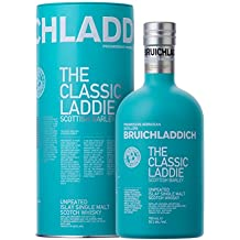 Bruichladdich The Classic Laddie Scottish Barley Whisky, 70 cl