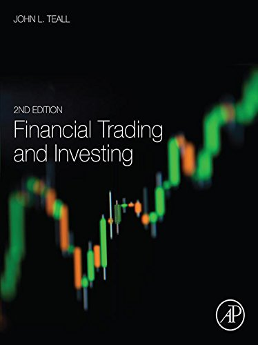 Financial Trading and Investing (English Edition)