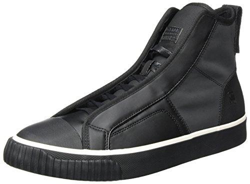 G-STAR RAW Herren Scuba MID Reflective Hohe Sneaker gebraucht kaufen  Wird an jeden Ort in Deutschland