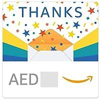 Amazon.ae eGift Card - Thx Envelop
