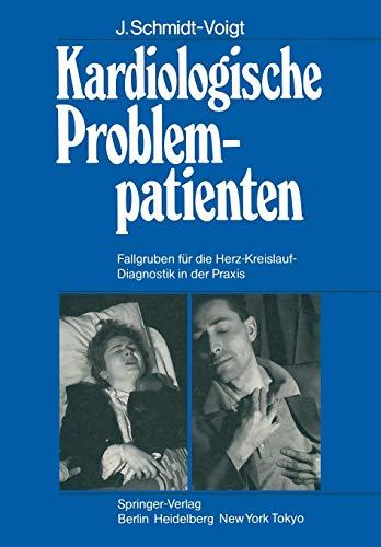 Kardiologische Problempatienten: Fallgruben für die Herz-Kreislauf-Diagnostik in der Praxis